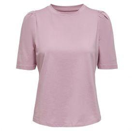 Only Γυναικεία κοντομάνικη μπλούζα